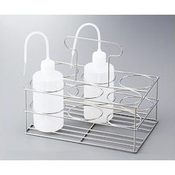 Bottle Carrier (Stainless Steel)