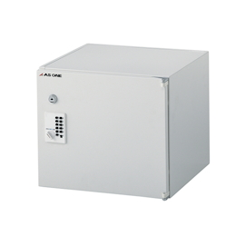 Security Box For Select Lab 360 x 355 x 315