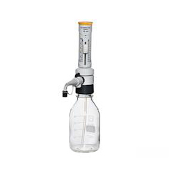 Calibrex Dispenser Calibrex (TM) 525 FC Capacity 0.5 - 5mL