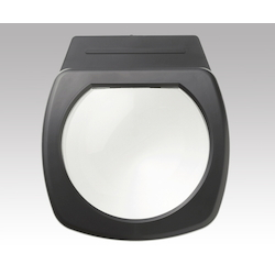 Loupe Stand T3X Lens