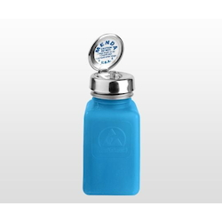 Electrostatic Diffusion Bottle (Square) Pure Touch (With Backflow Prevention) 180mL