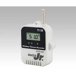 ONDOTORI Series Wireless Data Logger (Cordless Handset) Temperature x 1ch (Internal) 47 x 19.0 x 62mm