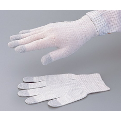 ASPURE Conductive Line Gloves M 10 Pair