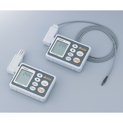 Memory Gauge SK-L200TII (Temperature Discrete Type, with JCSS Calibration Certificate)