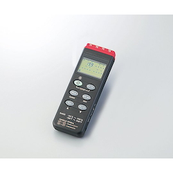 Digital Thermo-Hygrometer (Data Logger Built-In) MT-309