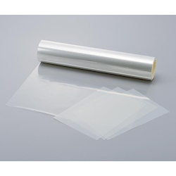 Polyethylene Terephthalate Film (Teonex®) 210 mm x 297 mm x 25 μm