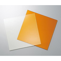Acrylic Sheet (cuts ultraviolet) 500 x 500 x 2.5