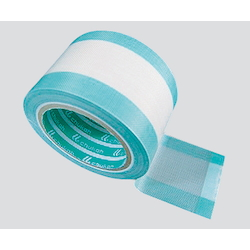 Fluorine Resin Film Adhesive Tape AGF-102 with No Adhesive Applied To The Middle Part 38mm x 10m