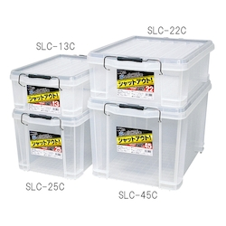 Waterproof Shield Container (Approximately 23L)