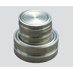 Disk Weight 2000G Class F2 Grade with JCSS Calibration (First Grade)