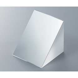 90° Straight Angle Prism Mirror 25 x 25 x 25mm
