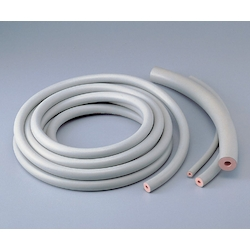 Rubber Exhaust Pipe for Double Vacuum 4.5x12