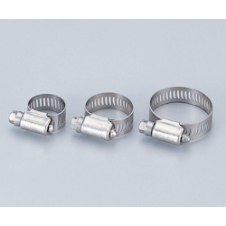 Stainless Steel Hose Clip φmm: 25-11 SS0800N