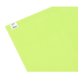 Color Board 600 x 900 mm Lemon Yellow