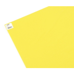 Color Board 600 x 900 mm Yellow