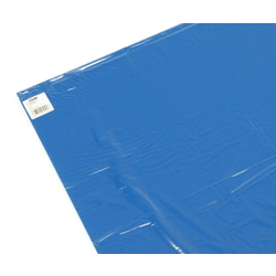 Color Board 600 x 450 mm Blue