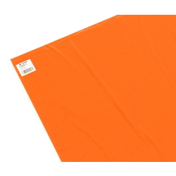 Color Board 600 x 450 mm Orange