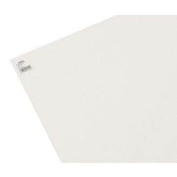 Color Board 600 x 450 mm White