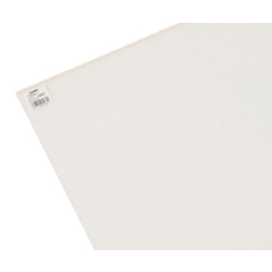 White, with one-side viscosity 600x900 mm