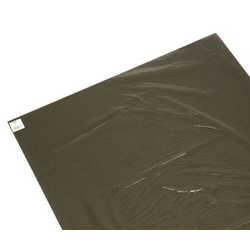 Color Foam 910 x 600 mm Black