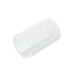Acrylic Pipe 30 mm round x 50 mm