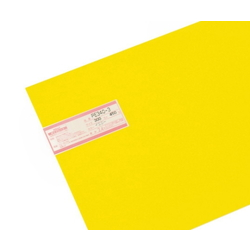 Poly-Plate 300×450 mm, Yellow