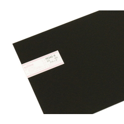Poly-Plate 300×450 mm, Black