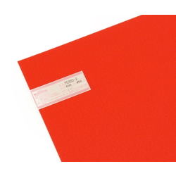 Poly-Plate 600×450 mm, Red