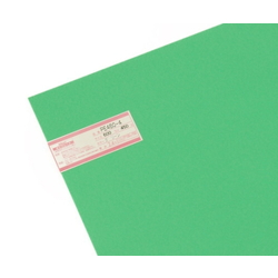 Poly-Plate 600×450 mm, Green