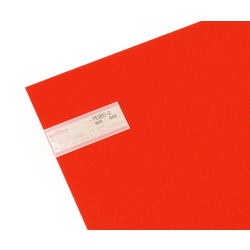 Poly-Plate 900×600 mm, Red