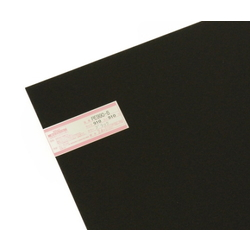 Poly-Plate 910×910 mm, Black