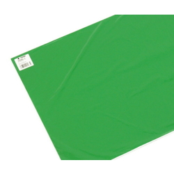 Color Board 300 x 600 mm Green