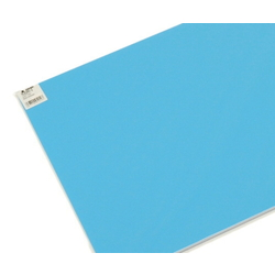 Color Board 300 x 450 mm Sky Blue