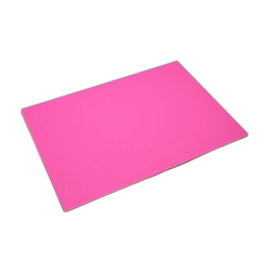 Color Board 300 x 450 mm Pink