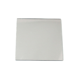 Acrylic Mirror 100 x 100 x 2 mm