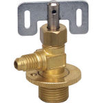 Service Can Valve (For R134a)