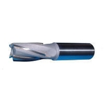 HSP High Spiral End Mill G2