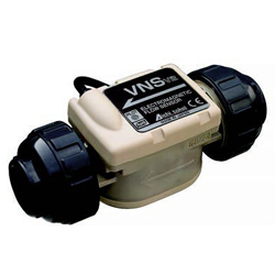 Compact Magnetic Flow Rate Sensor VNS