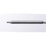 3 mm Shank for Pointing Drill Tip 120° Non-Ferrous/Resin