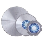 Sliding Circular Saw For Aluminum