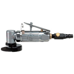 ø58 Angle Sander (Front Exhaust)