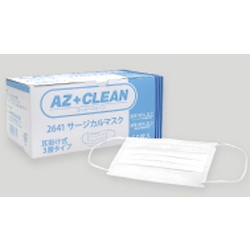 AZ CLEAN2641 Surgical Mask (Ear Hanging)