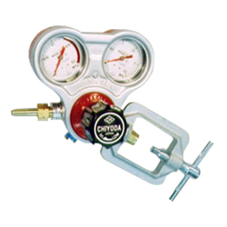Acetylene Regulator (Flame Arrestor)