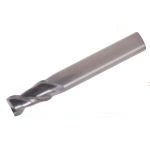 Solid End Mill for Aluminum Machining (Short Blade) AL-SEESS2 Type