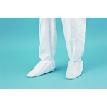 DuPont Tyvek Short Shoe Cover - Boot Type