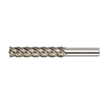 Ultra Long End Mill with 4 Flutes EXLE4