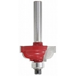 Carbide Trimmer Router Bit Stepped Cove Surface Bit
