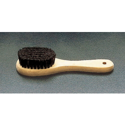 Horse Hair Brush With Handle EA109DE-1