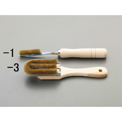 Brass Brush (Soft) EA109G-3