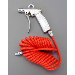 Air Gun (with Urethane Hose) EA123AB-115